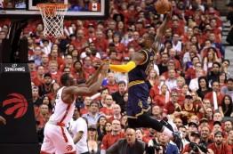 کلیولند کولیرز برای دومین سال متوالی به فینال NBA رسید