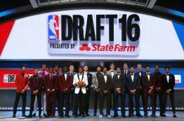 درفت NBA در سال 2016 انجام شد