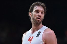 Pau Gasol says he could compete at Olympics