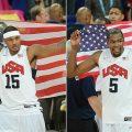 ترکیب تیم بسکتبال امریکا در المپیک 2016 رسما اعلام شد