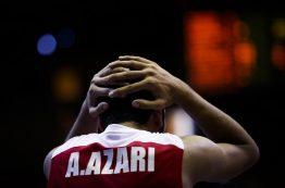 نتایج بازی های بسکتبال جوانان آسیا در 24 جولای 2016
