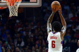 تغییر قوانین NBA در مورد خطاهای عمدی دور از توپ