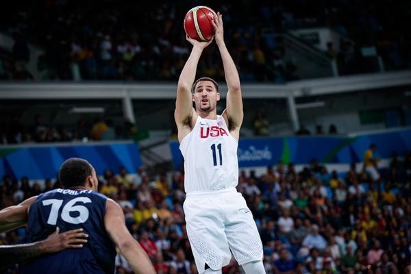 نتایج رقابت های بسکتبال المپیک ریو در چهاردهم آگست 2016
