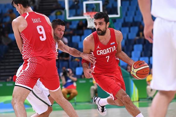 مسابقات بسکتبال المپیک 2016