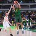 نتایج مسابقات بسکتبال المپیک 2016 ریو در هفتم آگست