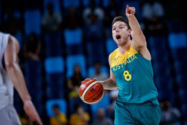 نتایج بازی های بسکتبال المپیک ریو در هشتم آگست 2016