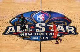 منابع: NBA نیو اورلینز را به عنوان میزبان آل استارز 2017 انتخاب کرد