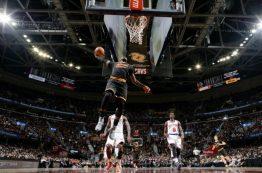 فصل 2016-17 لیگ بسکتبال NBA آغاز شد